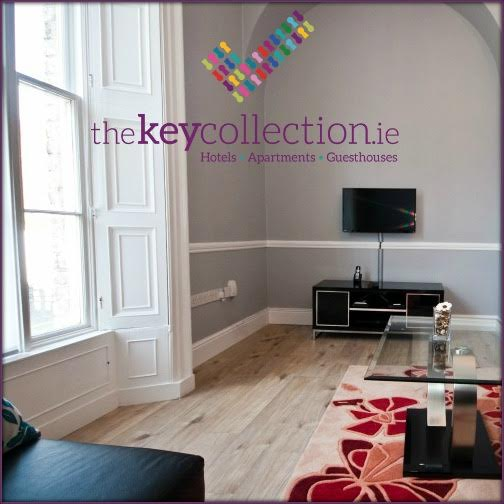 theKeycollection.ie Apartments Dublin City