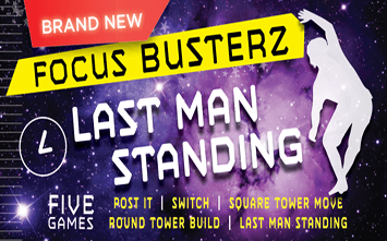 Last Man Standing – Waterford