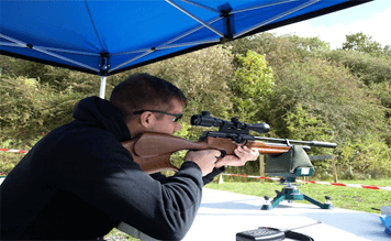 Air Rifles – Glasgow