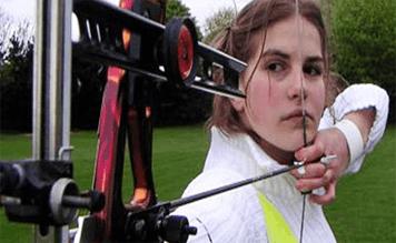 Archery – Leeds