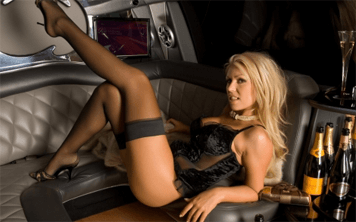 Limo Stag Party – Riga
