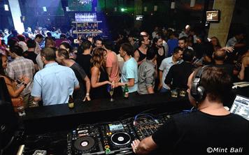 Mad Clubbers – Ibiza