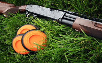 Clay Shooting – Mullingar
