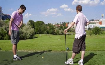 9 Hole Golf – Madrid