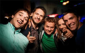 Party Starter Package – Benidorm