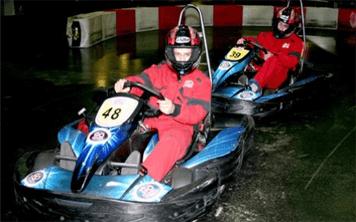 Budget Go Karting – Amsterdam