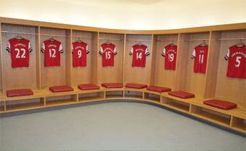 Stadium Tour – London
