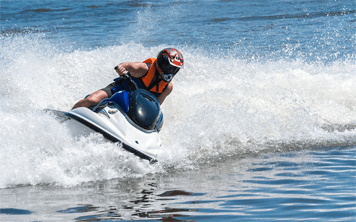 Jet Ski – Algarve