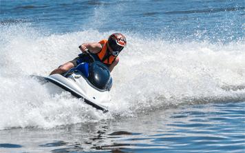 Jet Ski – Valencia