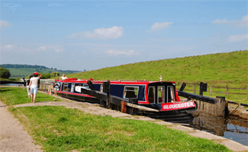Party Boat – Leeds
