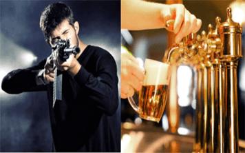 Max Shooting & Brewery Dinner – Krakow