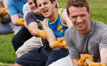 Mini Highland Games – Glasgow