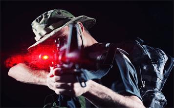 Laser Gun Madrid – Madrid