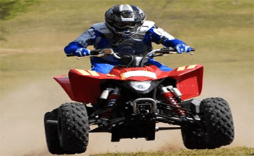 Quad Biking – Glasgow