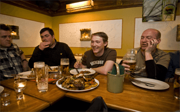 Steak and Strip – Budapest