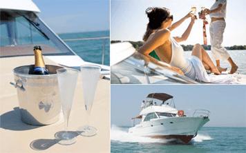 Yacht Hire – Riga