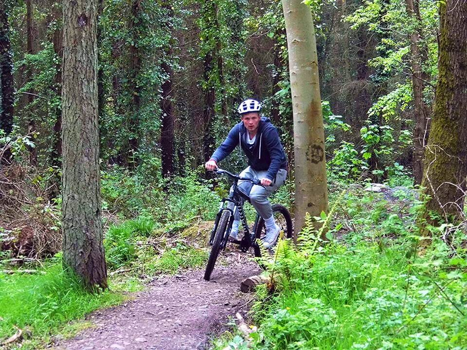Mountain Biking – Limerick