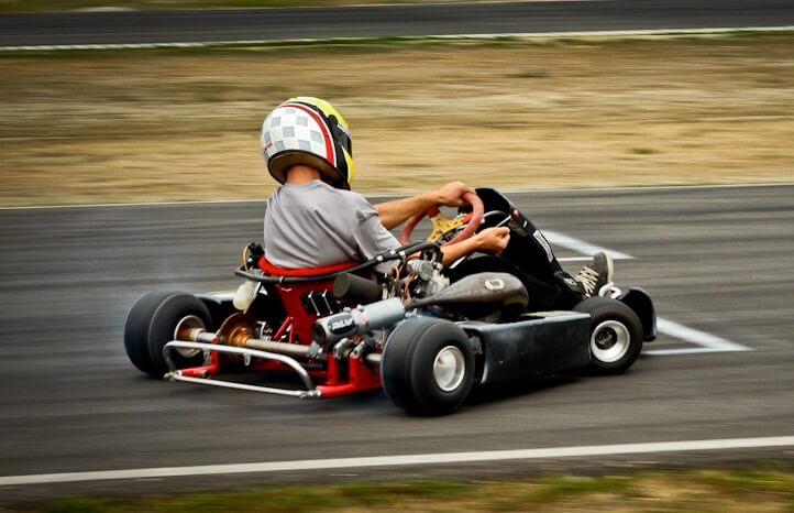 Drift Karting – Limerick