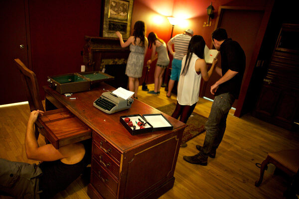 Escape Room – Kinsale