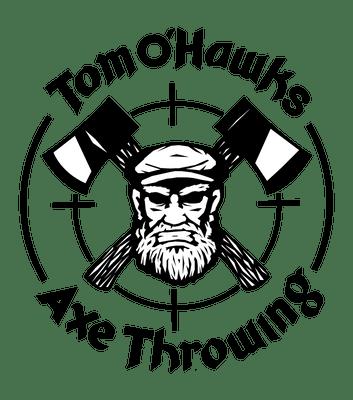 Tom O' Hawks Indoor Axe Throwing