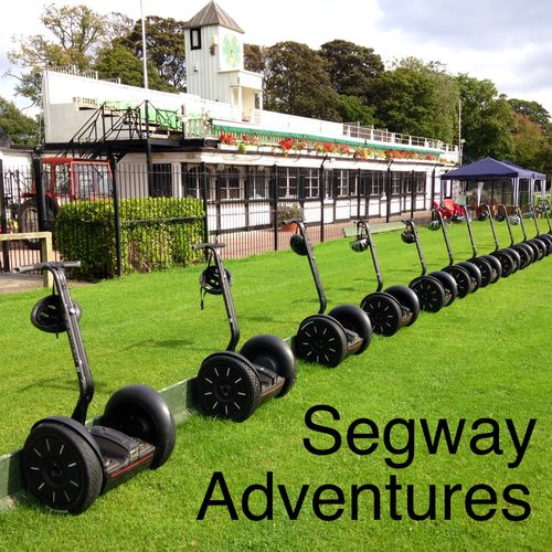 Segway Adventures Ltd.
