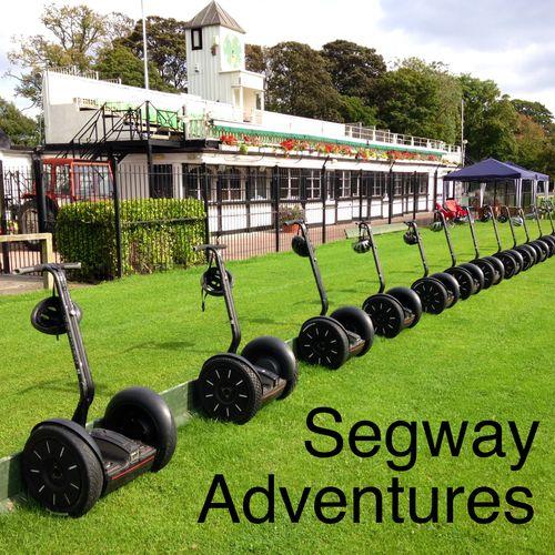 Segway Adventures Ltd.