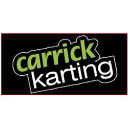 Carrick Indoor Karting