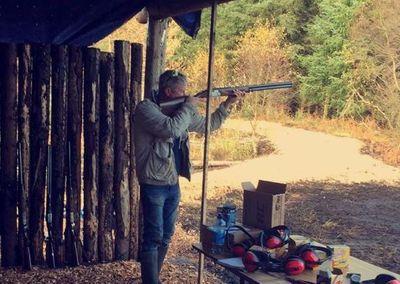 Hillstreet Clay Pigeon Shooting