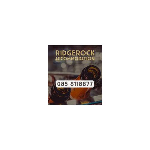 Ridgerock Accommodation
