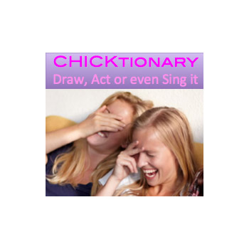 Chicktionary