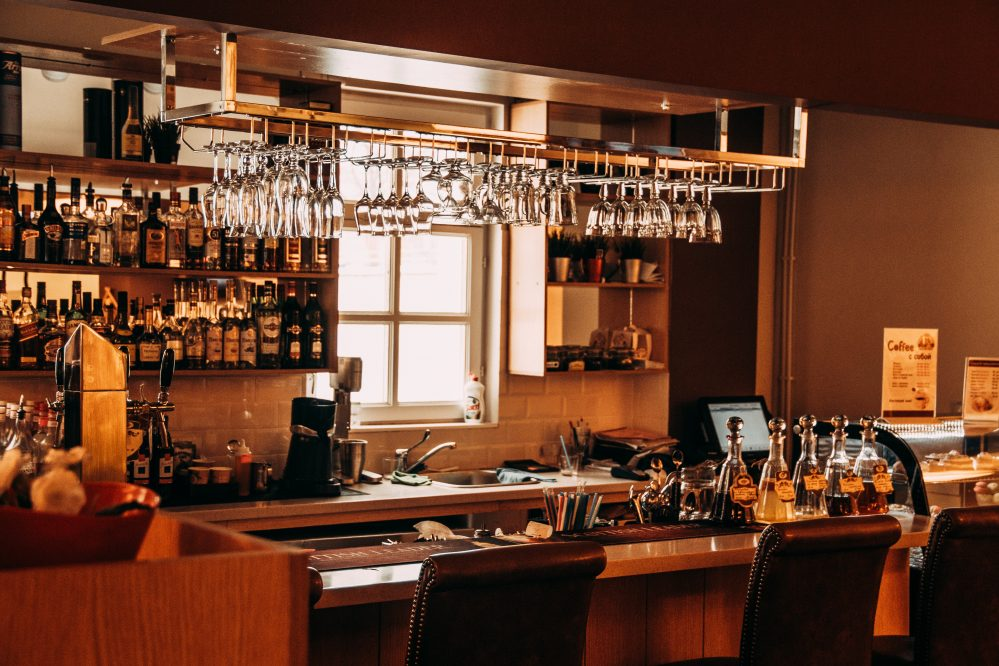 Contemporary Bar Carrick on Shannon