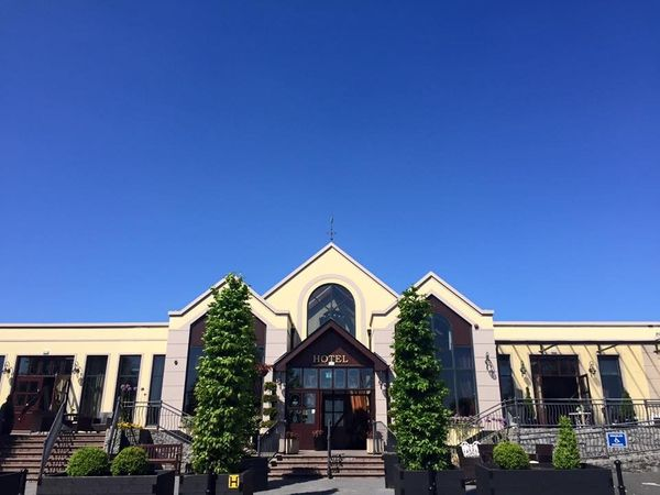 The Four Seasons Hotel & Leisure Club, Monaghan