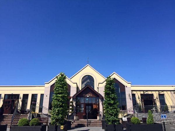 The Four Seasons Hotel & Leisure Club, Monaghan