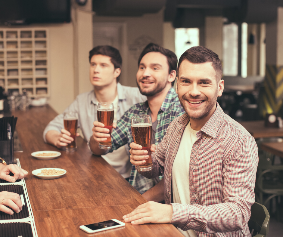 Click here to get the best guide in pubs for your stag party in Carlingford!