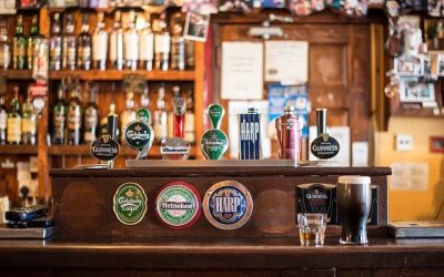Westport Stag Do| Pubs and Bars